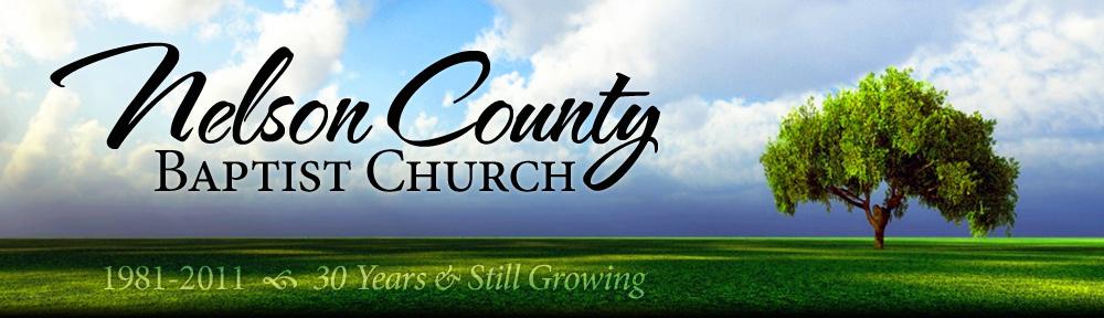 Nelson County Baptist Church